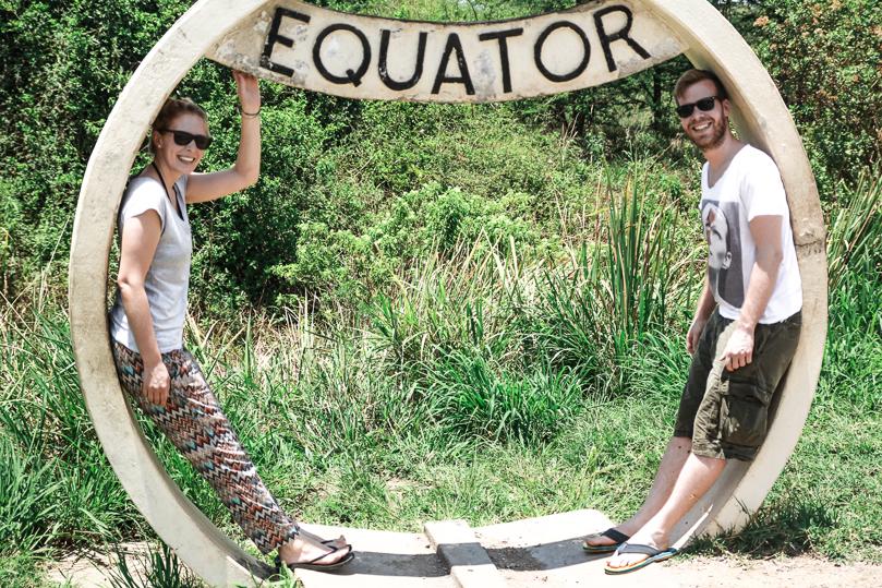 Julia Berni Equator