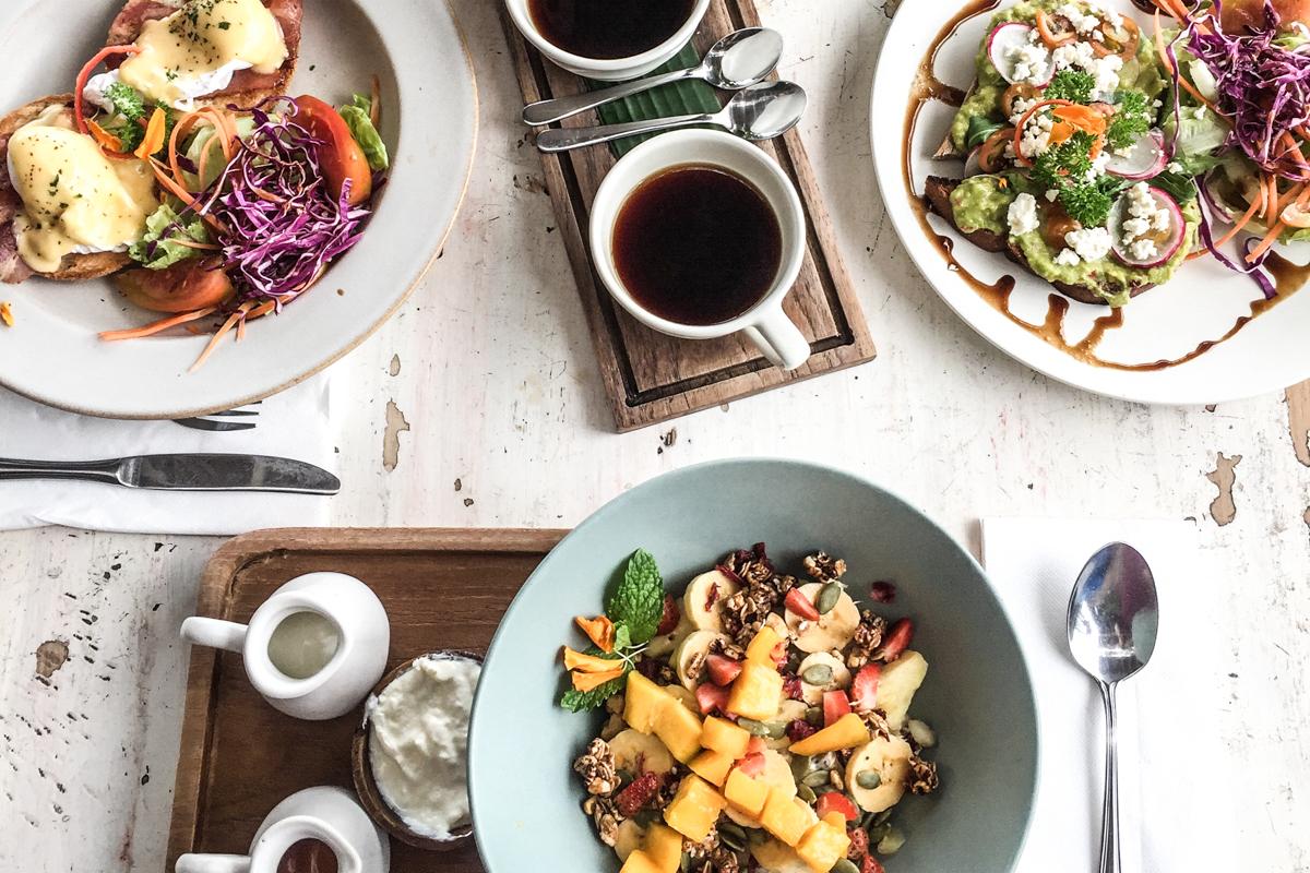 Why Foodies Love Bali