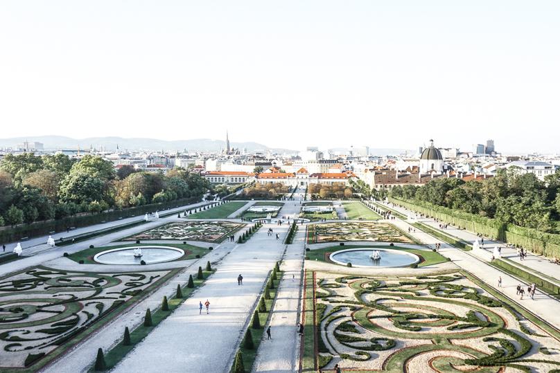 Garden Belvedere