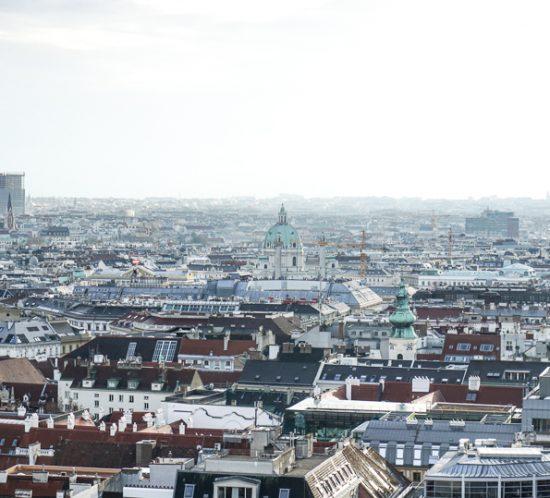 Vienna Rooftops