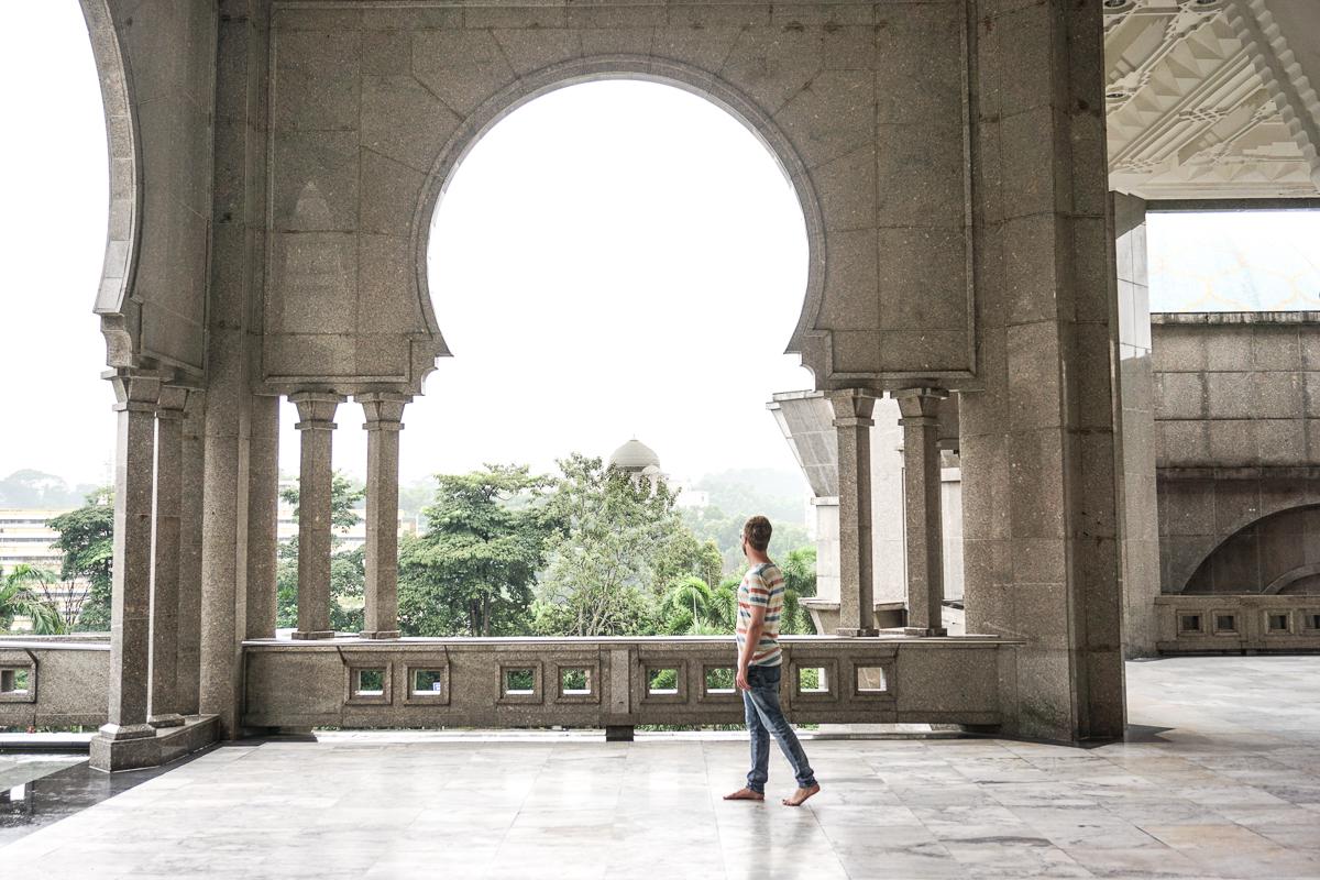 Masjid Wilayah Archway
