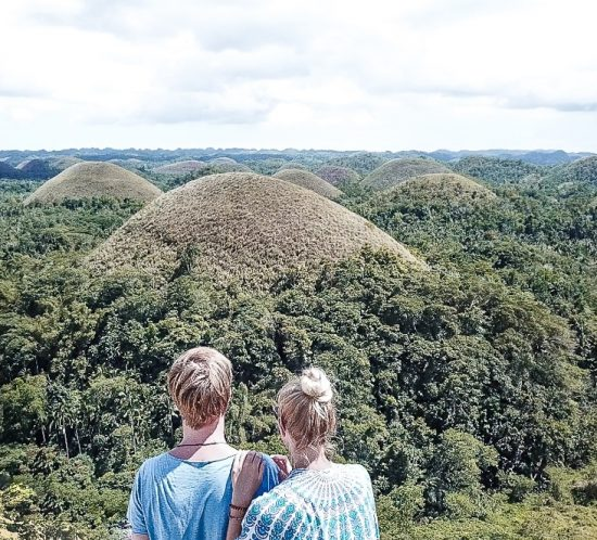 Best Bohol Tourist Spots