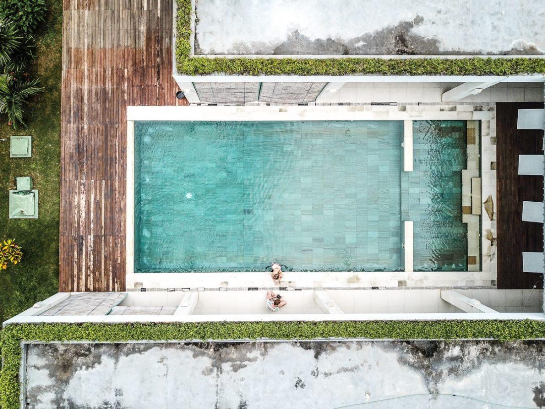 Airbnb Lovina
