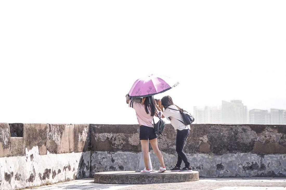 Monte Fort Macau